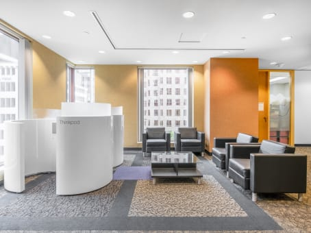 Regus Business Lounge in Park Place
