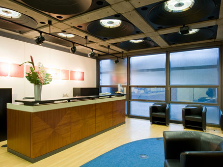 Regus Day Office in London Lloyd