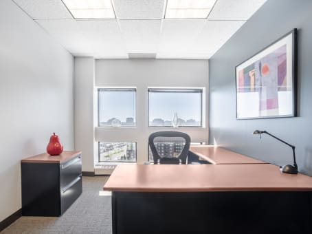 Regus Business Centre in Colorado, Denver - DTC Corporate Center III