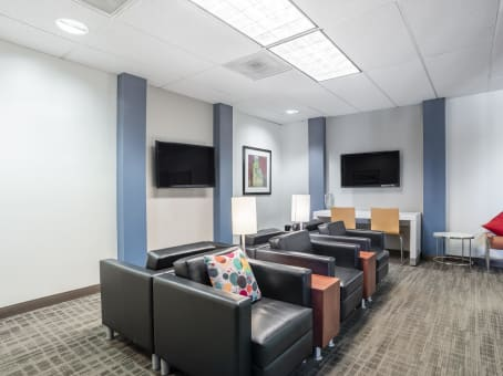 Regus Virtual Office in DTC Corporate Center III - view 5