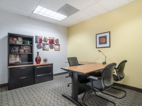 Regus Virtual Office in DTC Corporate Center III - view 8