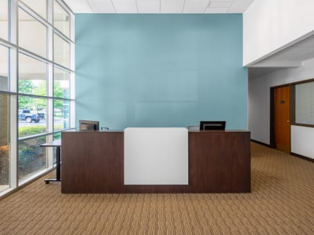 Regus Business Centre in New York, Buffalo - Niagara