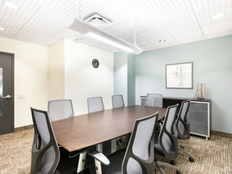 Regus Business Centre in 845 Third Avenue - view 3