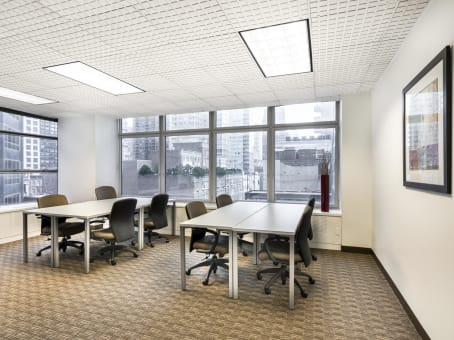 Regus Business Centre in 845 Third Avenue - view 8