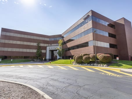 Regus Virtual Office, Pennsylvania, Newtown - Yardley