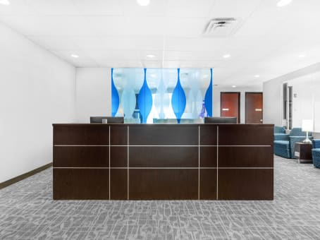 Regus Day Office in King of Prussia