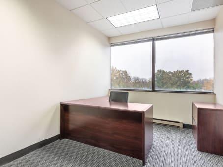 Business Centers Mt Laurel Regus USA