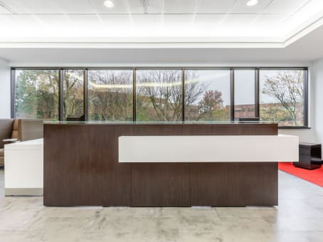 Regus Business Lounge in New Jersey, Mt. Laurel - Mt Laurel