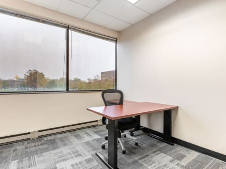 Regus Business Lounge in Mt. Laurel