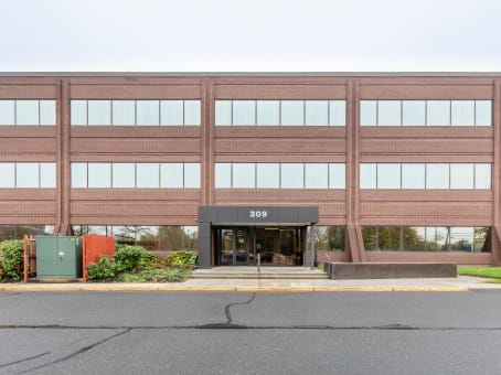 Building at 309 Fellowship Road, East Gate Center, Suite 200 in Mt. Laurel 1