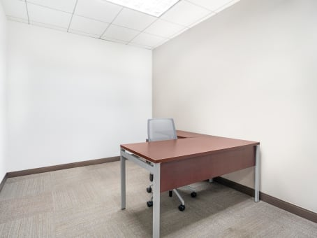 Regus Virtual Office in Market Street