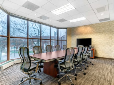 Regus Virtual Office in New Jersey, Princeton - Forrestal Village