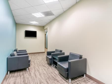 Regus Virtual Office in Forrestal Village