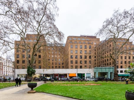 Regus Office Space, London, Mayfair - Berkeley Square