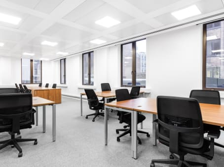 Regus Office Space in London Berkeley Square
