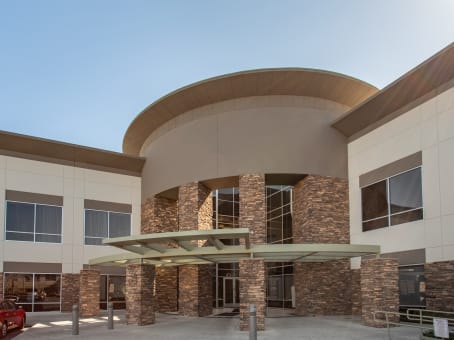 Building at 871 Coronado Center Drive, Suite 200 in Henderson 1