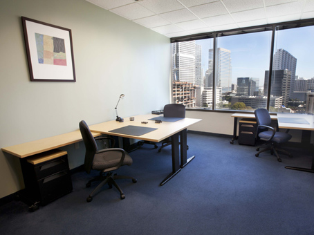 Regus Office Space in Brickell Bayview