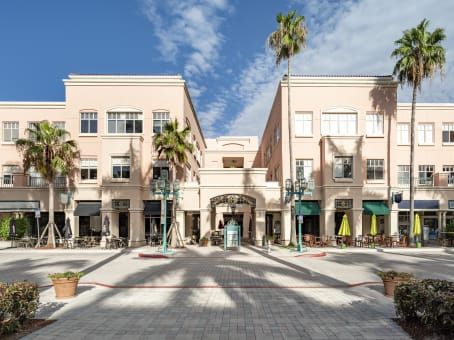 Regus Office Space, Florida, Boca Raton - Mizner Park