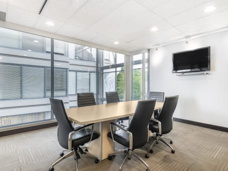 Regus Office Space in Richmond