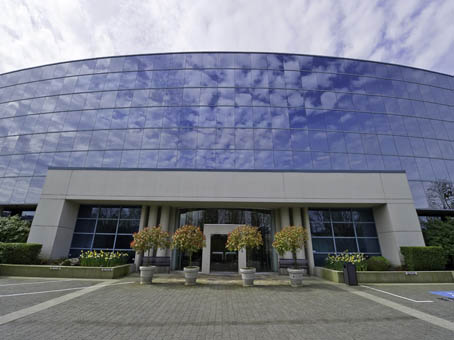 Regus Business Centre in Burnaby