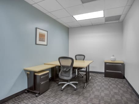 Regus Day Office in Corporate Center