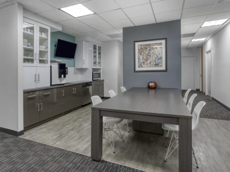 Regus Office Space in Corporate Center