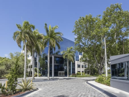 Regus Virtual Office, Florida, Aventura - Corporate Center