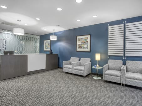 Regus Virtual Office in Florida, Aventura - Corporate Center