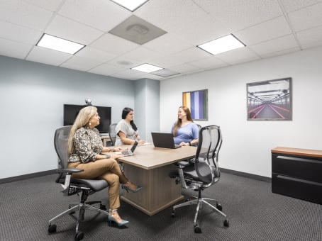 Regus Office Space in Dadeland