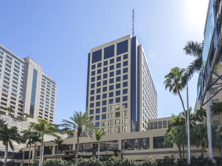 Regus Virtual Office, Florida, Miami - Dadeland