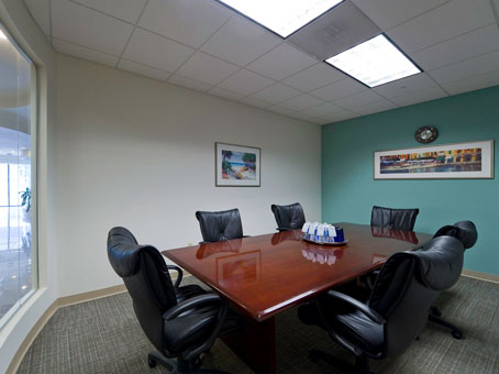 Regus Office Space in Florida, Miami Beach