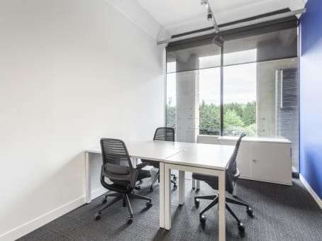 Regus Day Office in Birmingham Fort Dunlop