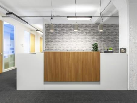 Office Space In Birmingham Fort Dunlop Regus Gb