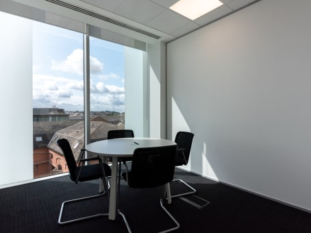 Regus Business Centre in Reading Forbury Square