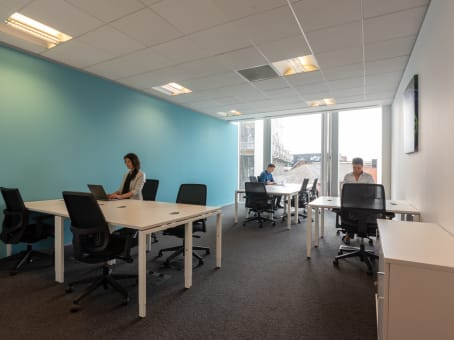 Regus Office Space in Reading Forbury Square