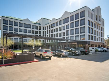 Building at 7150 East Camelback Road, Suite 444 in Scottsdale 1