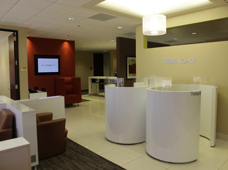 Regus Office Space in Two Renaissance