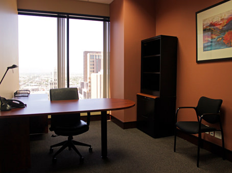 Regus Office Space in Arizona, Phoenix - Two Renaissance