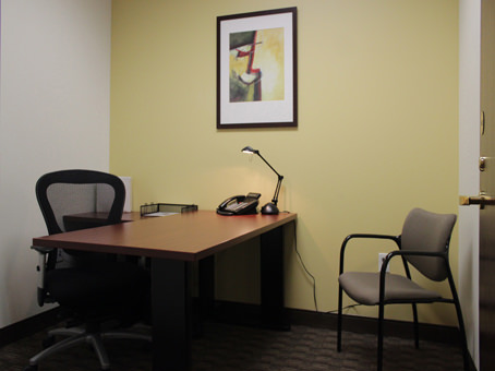 Regus Virtual Office in Two Renaissance