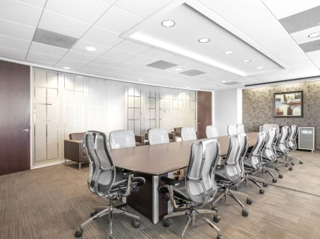Regus Meeting Room, California, Redwood City - Twin Dolphin Drive