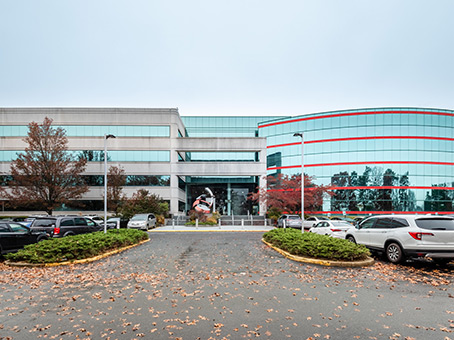 Regus Meeting Room, New York, Hauppauge - 150 Motor Parkway