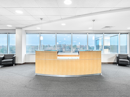 Regus Office Space in 150 Motor Parkway