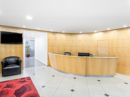 Regus Day Office in Guatemala Europlaza