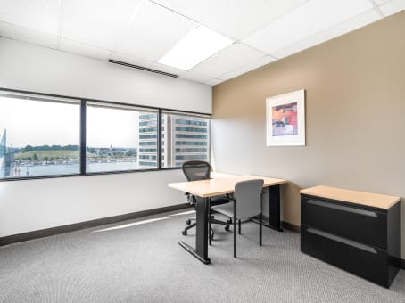 Regus Office Space in Inner Harbor Center