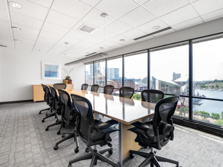 Regus Office Space in Maryland, Baltimore - Inner Harbor Center