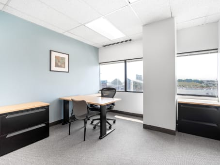 Regus Virtual Office in Maryland, Baltimore - Inner Harbor Center