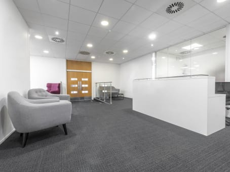 Regus Day Office in Portsmouth North Harbour