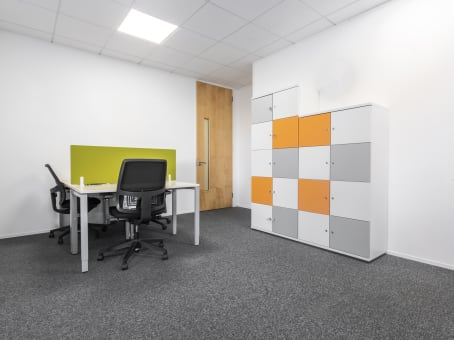 Regus Office Space in Portsmouth North Harbour