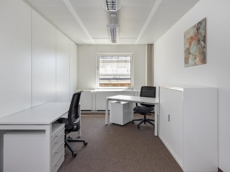 Regus Business Centre in Vienna Opera