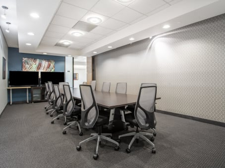 Regus Business Centre in California, San Jose Airport